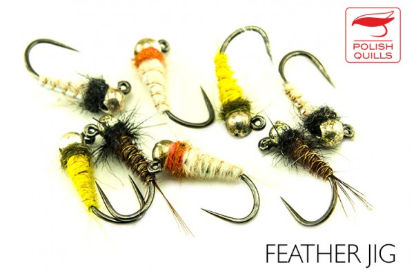 Feather Jig