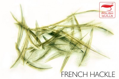 French hackle