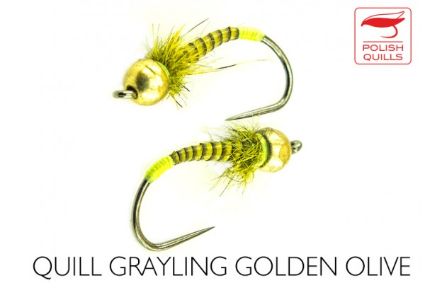 Quill grayling